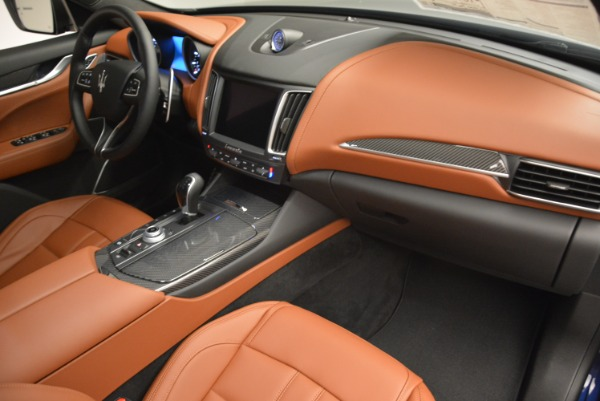 New 2018 Maserati Levante Q4 GranSport for sale Sold at Pagani of Greenwich in Greenwich CT 06830 23
