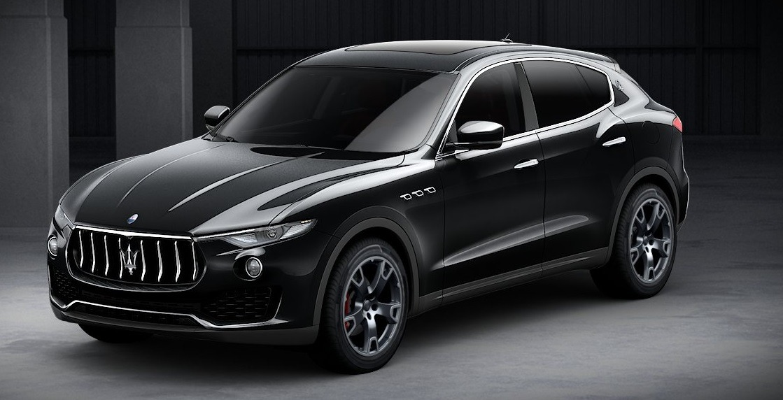 New 2018 Maserati Levante Q4 for sale Sold at Pagani of Greenwich in Greenwich CT 06830 1