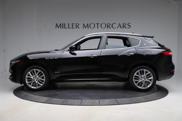 Used 2018 Maserati Levante Q4 GranSport for sale $53,900 at Pagani of Greenwich in Greenwich CT 06830 4
