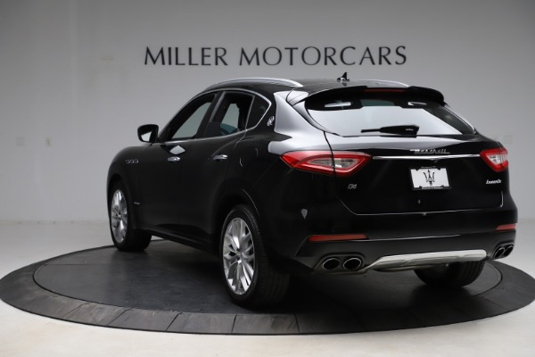 Used 2018 Maserati Levante Q4 GranSport for sale $53,900 at Pagani of Greenwich in Greenwich CT 06830 6