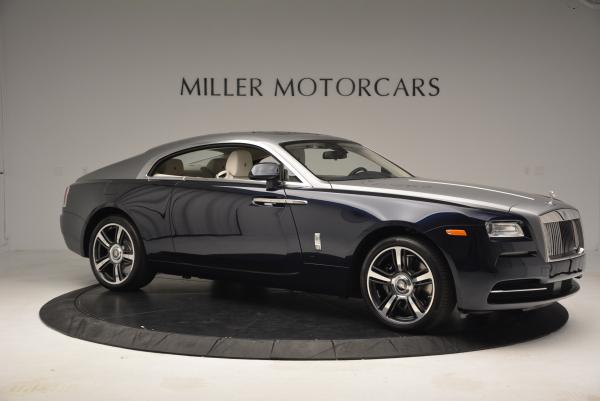 New 2016 Rolls-Royce Wraith for sale Sold at Pagani of Greenwich in Greenwich CT 06830 10