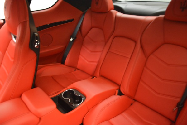 Used 2014 Maserati GranTurismo Sport for sale Sold at Pagani of Greenwich in Greenwich CT 06830 16