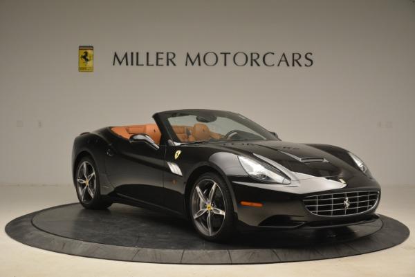 Used 2014 Ferrari California 30 for sale Sold at Pagani of Greenwich in Greenwich CT 06830 11