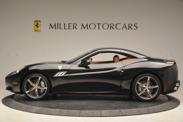 Used 2014 Ferrari California 30 for sale Sold at Pagani of Greenwich in Greenwich CT 06830 15