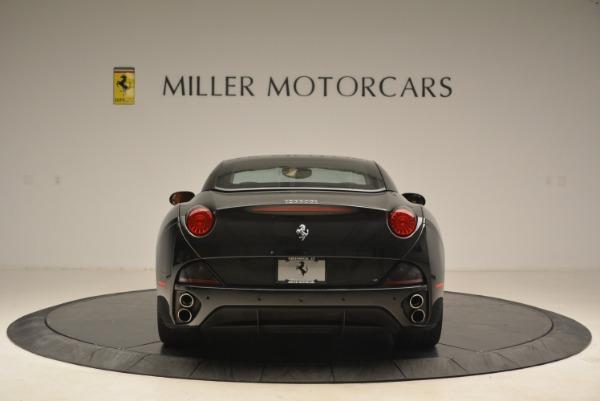 Used 2014 Ferrari California 30 for sale Sold at Pagani of Greenwich in Greenwich CT 06830 18