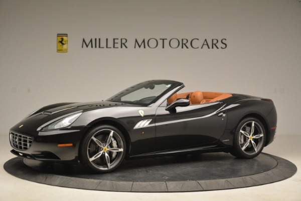 Used 2014 Ferrari California 30 for sale Sold at Pagani of Greenwich in Greenwich CT 06830 2