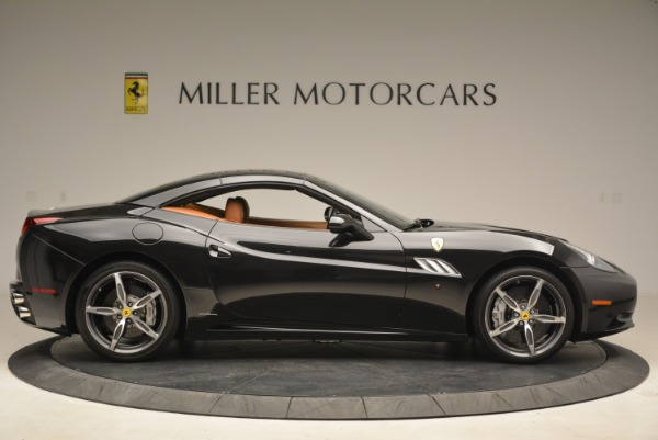 Used 2014 Ferrari California 30 for sale Sold at Pagani of Greenwich in Greenwich CT 06830 21