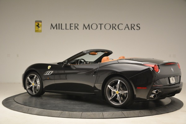 Used 2014 Ferrari California 30 for sale Sold at Pagani of Greenwich in Greenwich CT 06830 4