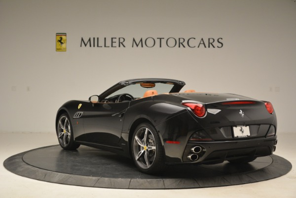 Used 2014 Ferrari California 30 for sale Sold at Pagani of Greenwich in Greenwich CT 06830 5