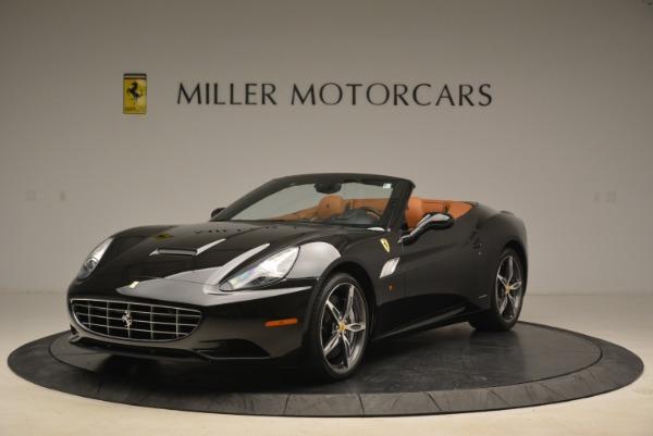 Used 2014 Ferrari California 30 for sale Sold at Pagani of Greenwich in Greenwich CT 06830 1