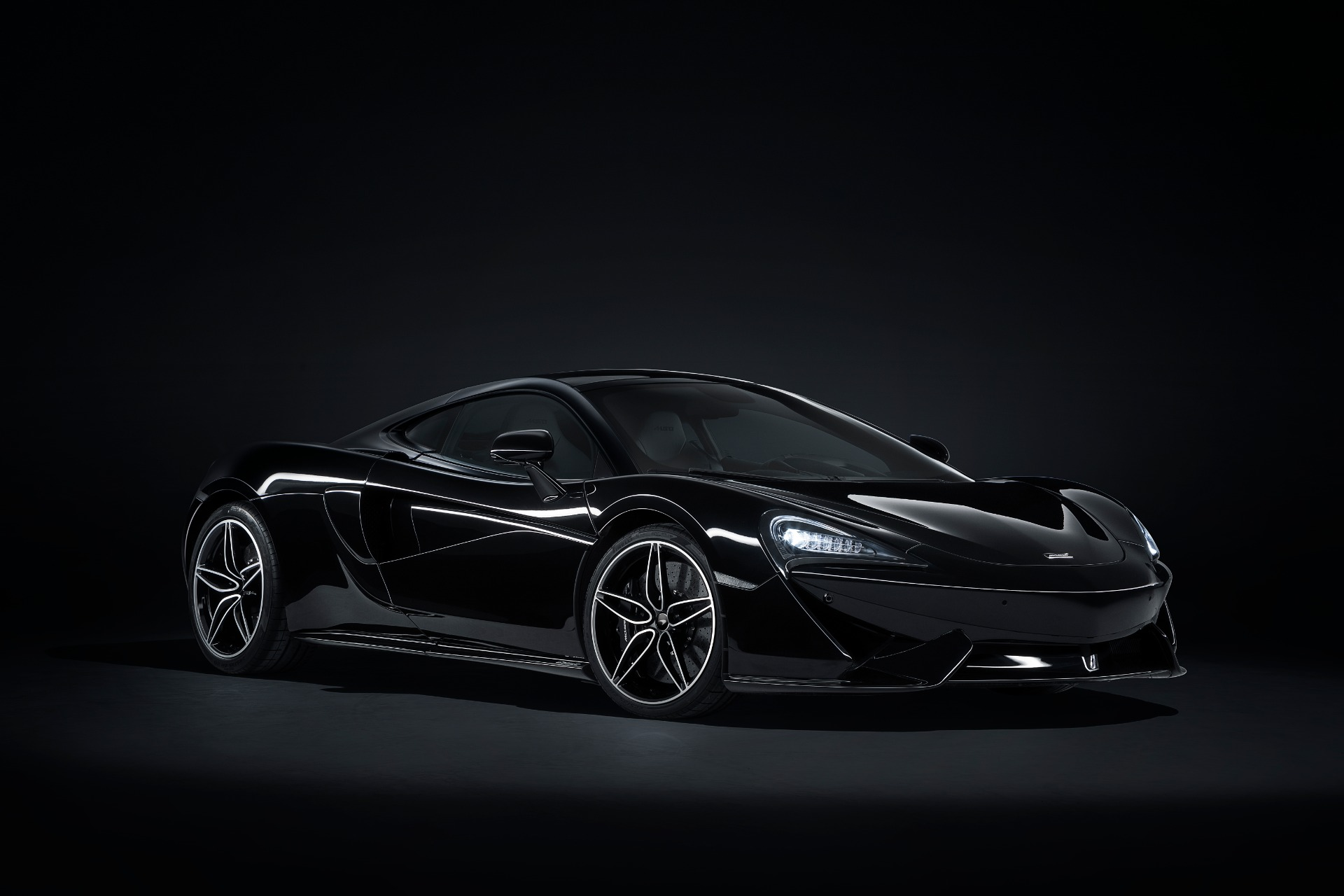 New 2018 MCLAREN 570GT MSO COLLECTION - LIMITED EDITION for sale Sold at Pagani of Greenwich in Greenwich CT 06830 1