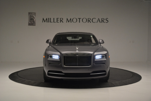 Used 2016 Rolls-Royce Wraith for sale Sold at Pagani of Greenwich in Greenwich CT 06830 12