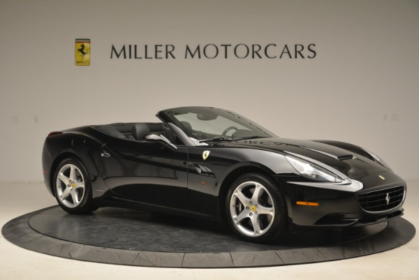 Used 2009 Ferrari California for sale Sold at Pagani of Greenwich in Greenwich CT 06830 10