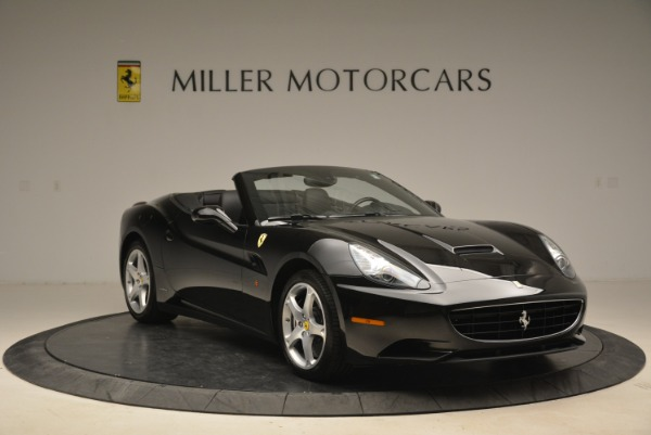 Used 2009 Ferrari California for sale Sold at Pagani of Greenwich in Greenwich CT 06830 11