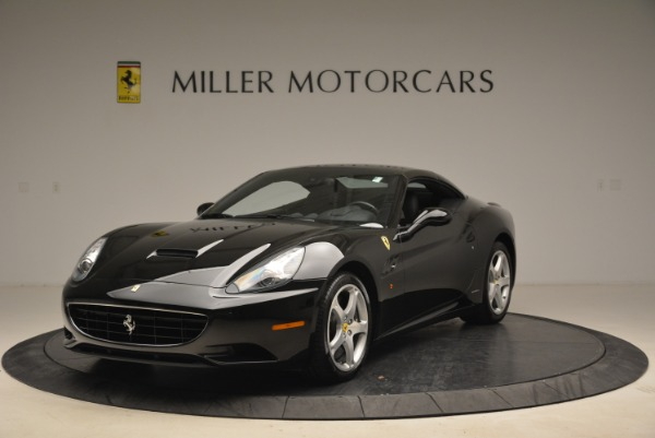 Used 2009 Ferrari California for sale Sold at Pagani of Greenwich in Greenwich CT 06830 13