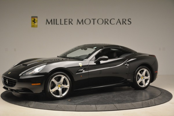 Used 2009 Ferrari California for sale Sold at Pagani of Greenwich in Greenwich CT 06830 14