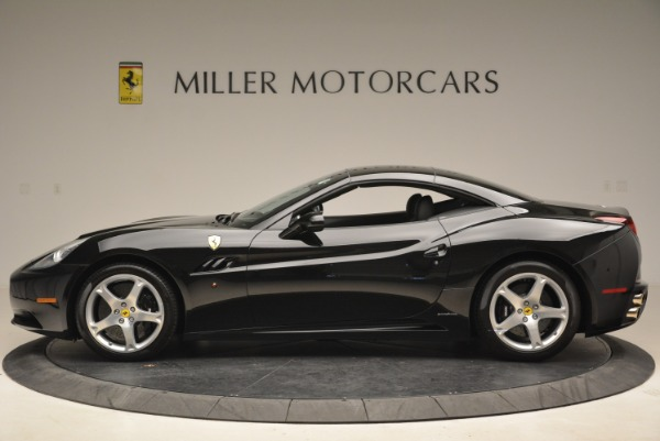 Used 2009 Ferrari California for sale Sold at Pagani of Greenwich in Greenwich CT 06830 15