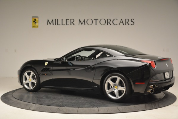 Used 2009 Ferrari California for sale Sold at Pagani of Greenwich in Greenwich CT 06830 16