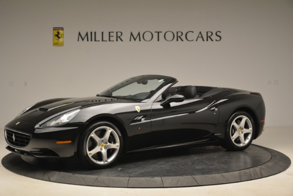 Used 2009 Ferrari California for sale Sold at Pagani of Greenwich in Greenwich CT 06830 2