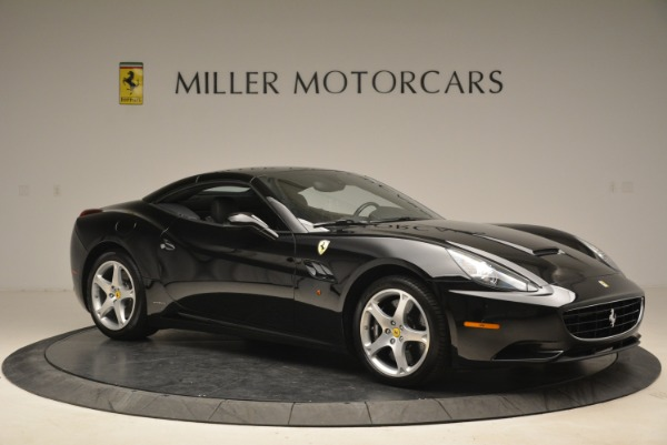Used 2009 Ferrari California for sale Sold at Pagani of Greenwich in Greenwich CT 06830 22