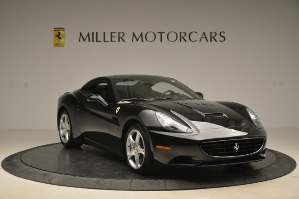 Used 2009 Ferrari California for sale Sold at Pagani of Greenwich in Greenwich CT 06830 23