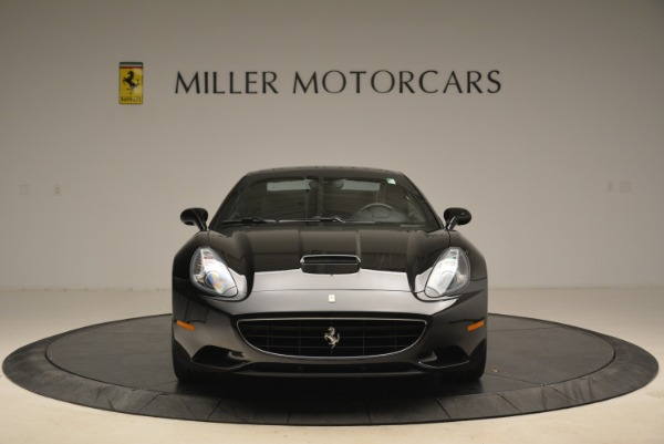 Used 2009 Ferrari California for sale Sold at Pagani of Greenwich in Greenwich CT 06830 24