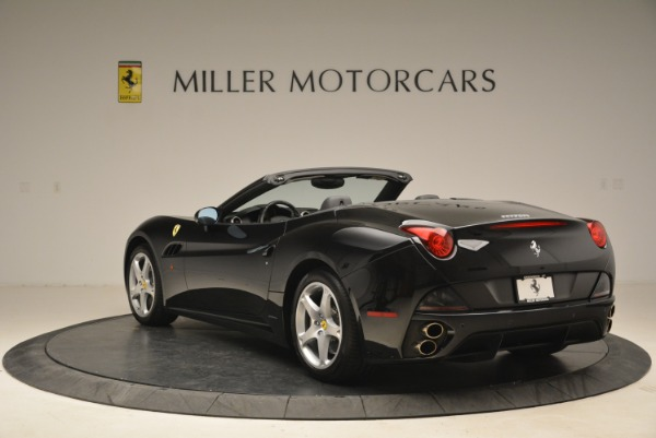 Used 2009 Ferrari California for sale Sold at Pagani of Greenwich in Greenwich CT 06830 5