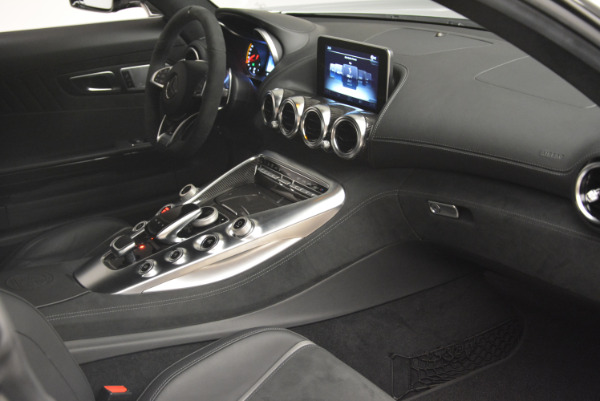 Used 2016 Mercedes-Benz AMG GT S for sale Sold at Pagani of Greenwich in Greenwich CT 06830 19