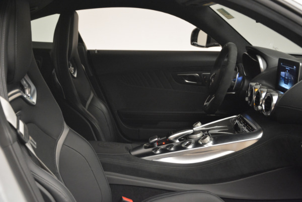 Used 2016 Mercedes-Benz AMG GT S for sale Sold at Pagani of Greenwich in Greenwich CT 06830 20