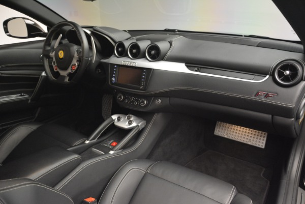 Used 2014 Ferrari FF for sale Sold at Pagani of Greenwich in Greenwich CT 06830 18