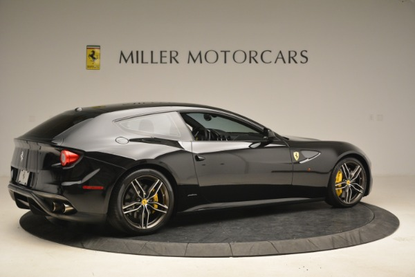 Used 2014 Ferrari FF for sale Sold at Pagani of Greenwich in Greenwich CT 06830 8