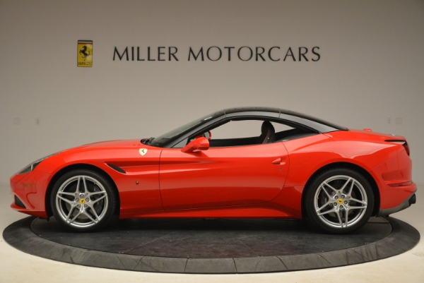 Used 2016 Ferrari California T Handling Speciale for sale Sold at Pagani of Greenwich in Greenwich CT 06830 15