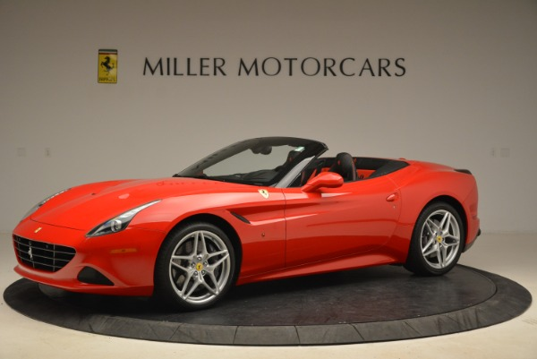 Used 2016 Ferrari California T Handling Speciale for sale Sold at Pagani of Greenwich in Greenwich CT 06830 2