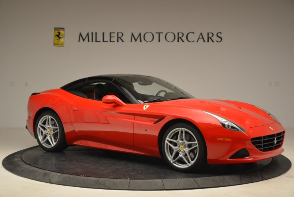 Used 2016 Ferrari California T Handling Speciale for sale Sold at Pagani of Greenwich in Greenwich CT 06830 22