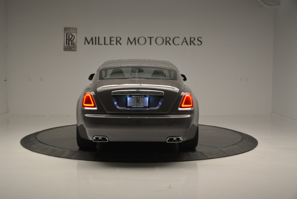 New 2018 Rolls-Royce Wraith Luminary Collection for sale Sold at Pagani of Greenwich in Greenwich CT 06830 4