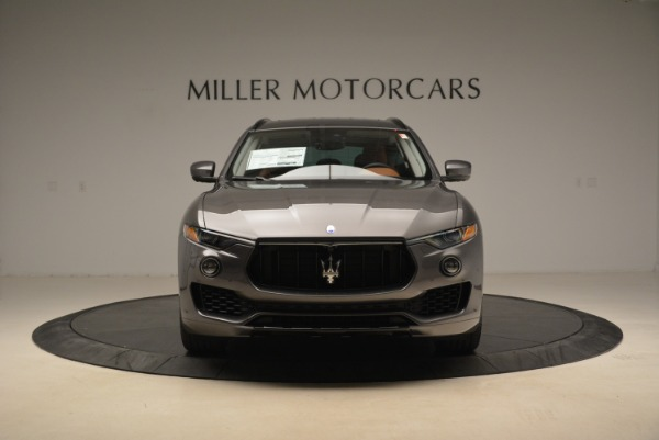 New 2018 Maserati Levante S Q4 GranSport for sale Sold at Pagani of Greenwich in Greenwich CT 06830 11