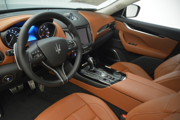 New 2018 Maserati Levante S Q4 GranSport for sale Sold at Pagani of Greenwich in Greenwich CT 06830 12