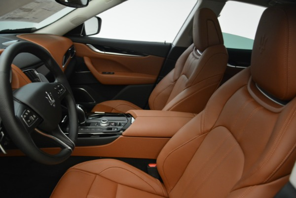 New 2018 Maserati Levante S Q4 GranSport for sale Sold at Pagani of Greenwich in Greenwich CT 06830 13