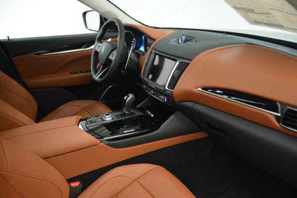 New 2018 Maserati Levante S Q4 GranSport for sale Sold at Pagani of Greenwich in Greenwich CT 06830 19