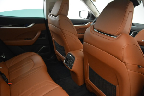 New 2018 Maserati Levante S Q4 GranSport for sale Sold at Pagani of Greenwich in Greenwich CT 06830 21