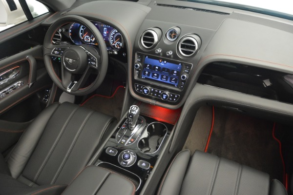 Used 2019 Bentley Bentayga V8 for sale Sold at Pagani of Greenwich in Greenwich CT 06830 28