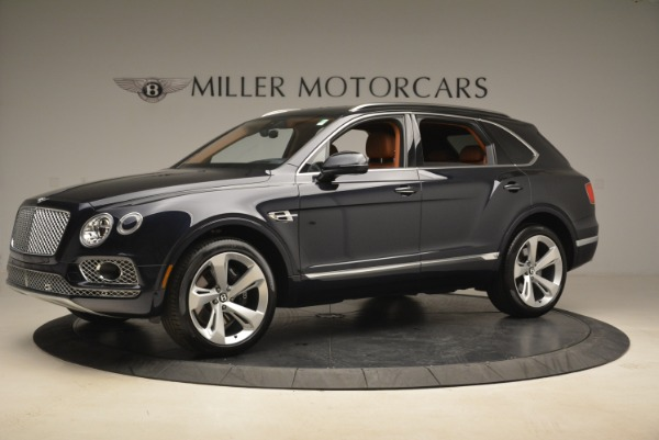 Used 2018 Bentley Bentayga W12 Signature for sale Sold at Pagani of Greenwich in Greenwich CT 06830 2