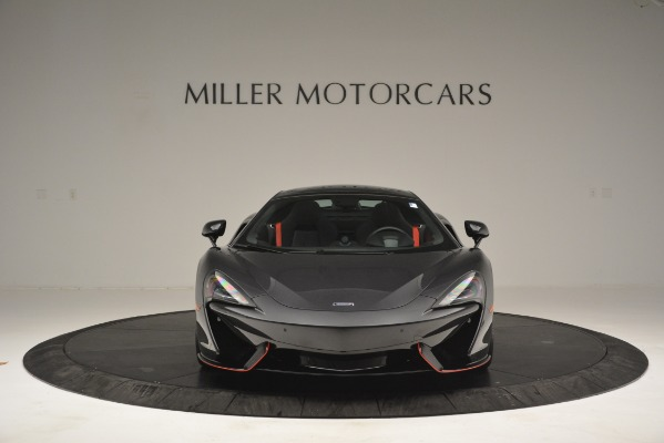 Used 2018 McLaren 570GT for sale Sold at Pagani of Greenwich in Greenwich CT 06830 12
