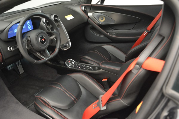 Used 2018 McLaren 570GT for sale Sold at Pagani of Greenwich in Greenwich CT 06830 15