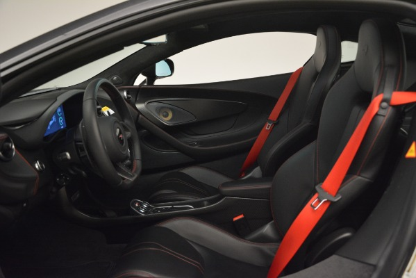 Used 2018 McLaren 570GT for sale Sold at Pagani of Greenwich in Greenwich CT 06830 16