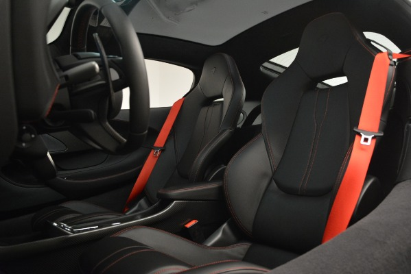 Used 2018 McLaren 570GT for sale Sold at Pagani of Greenwich in Greenwich CT 06830 17