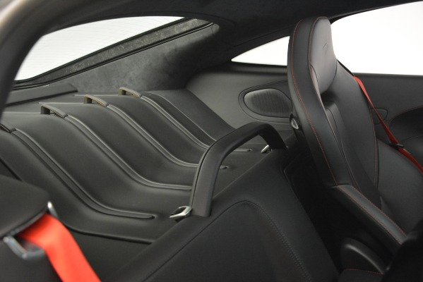 Used 2018 McLaren 570GT for sale Sold at Pagani of Greenwich in Greenwich CT 06830 21