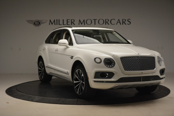 Used 2018 Bentley Bentayga Signature for sale Sold at Pagani of Greenwich in Greenwich CT 06830 11