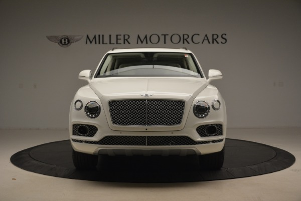 Used 2018 Bentley Bentayga Signature for sale Sold at Pagani of Greenwich in Greenwich CT 06830 12
