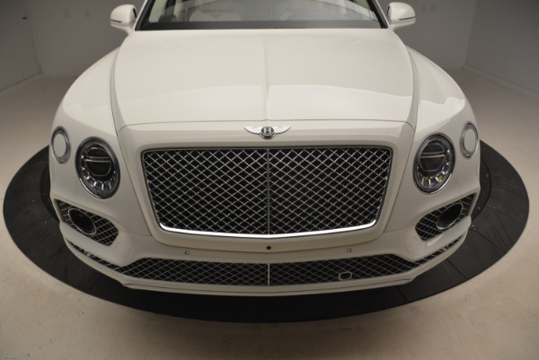 Used 2018 Bentley Bentayga Signature for sale Sold at Pagani of Greenwich in Greenwich CT 06830 13